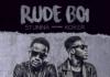 Stunna ft. Koker - RUDE BOI (prod. by L37) Artwork | AceWorldTeam.com