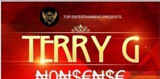 Terry G - NONSENSE (prod. by DXL) Artwork | AceWorldTeam.com