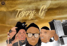 Terry G ft. Wizkid, Phyno & Runtown - KNACK AM Artwork | AceWorldTeam.com