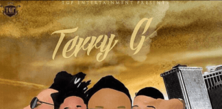 Terry G ft. Wizkid, Phyno & Runtown - KNACK AM Artwork | AceWorldTeam.com