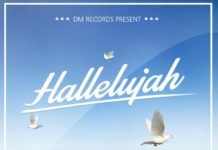 Timaya - HALLELUJAH (prod. by Jez Blenda) Artwork   AceWorldTeam.com