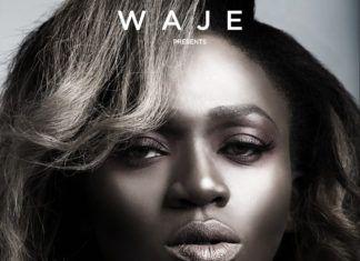 Waje ft. Patoranking & Godwin Strings - LEFT FOR GOOD (prod. by E-Kelly) Artwork | AceWorldTeam.com