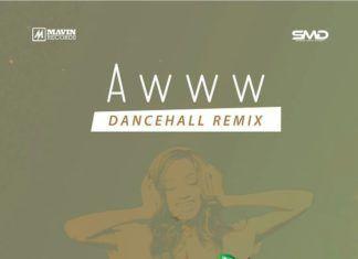 Altims & Di'Ja - AWWW (Dancehall Remix) Artwork | AceWorldTeam.com
