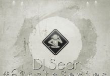 DJ Sean - #60ActaSeries Vol. 32 Artwork | AceWorldTeam.com