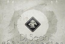 DJ Sean - #60ActaSeries Vol. 32 Artwork | AceWorldTeam.com