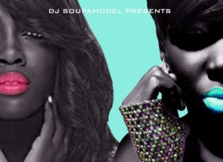 DJ Soupamodel & Tiwa Savage - MY DARLIN (Afro EDM Remix) Artwork | AceWorldTeam.com