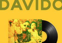 DavidO - DODO (prod. by Kiddominant) Artwork | AceWorldTeam.com