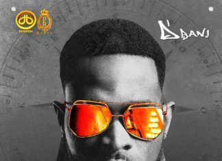 D'banj - AN EPIC JOURNEY (Visual EP) Artwork | AceWorldTeam.com