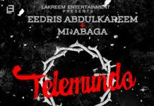 Eedris Abdulkareem ft. M.I - TELEMUNDO (prod. by Soso Beat) Artwork | AceWorldTeam.com