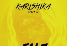 Falz ft. M.I & SDC – KARISHIKA Pt. 2 (prod. by Sess) Artwork | AceWorldTeam.com