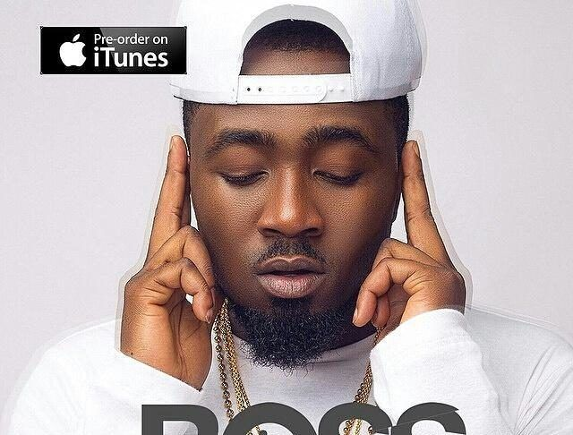 Ice Prince - BOSS (prod. by Tekno) Artwork | AceWorldTeam.com
