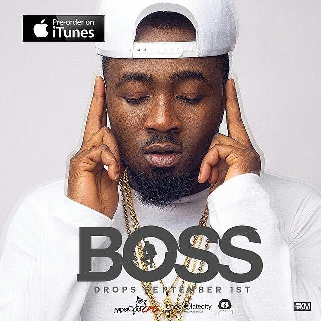 Ice prince ft. Korede bello chike (prod. Ckay) ready to download.