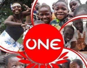 Ice Prince, Zwai Bala, Maurice Kirya, Alikiba, Wangechi & Dama do Bling – ONE (September 21st, Peace Day) Artwork | AceWorldTeam.com