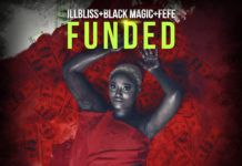 IllBliss, Black Magic & Fefe - FUNDED Artwork | AceWorldTeam.com