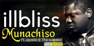 IllBliss ft. Jaywilz & Tha Suspect - MUNACHISO (prod. by Kezy Klef) Artwork | AceWorldTeam.com