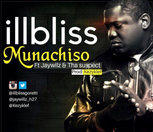 IllBliss ft. Jaywilz & Tha Suspect - MUNACHISO (prod. by Kezy Klef) Artwork   AceWorldTeam.com