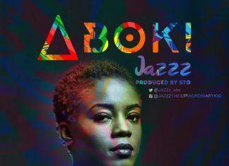 Jazzz - ABOKI (prod. by STG) Artwork | AceWorldTeam.com