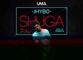 Jhybo - SHUGA (prod. by Popito) Artwork   AceWorldTeam.com