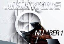 Jimmy King - NUMBER 1 (prod. by Samibond) Artwork | AceWorldTeam.com