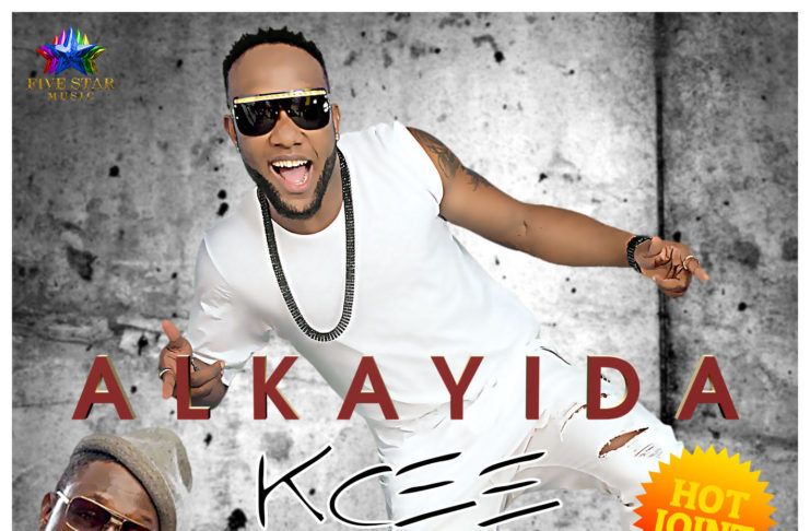 KCee ft. Timaya - ALKAYIDA (prod. by Dr. Amir) Artwork | AceWorldTeam.com