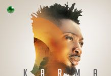 Karma ft. Olamide - ISLANDER (prod. by Kukbeat) Artwork | AceWorldTeam.com