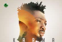 Karma ft. Olamide - ISLANDER (prod. by Kukbeat) Artwork | AceWorldTeam.com
