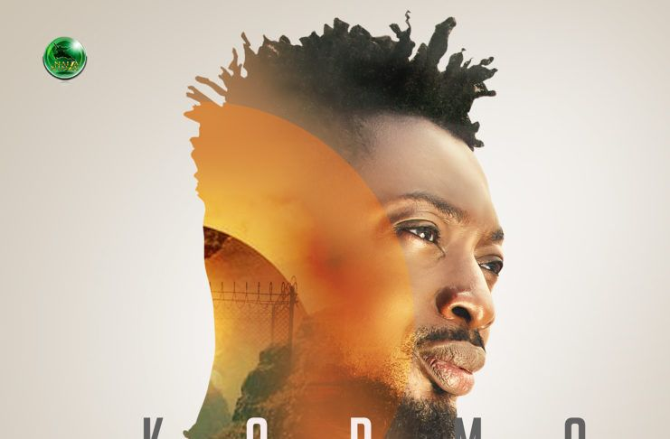 Karma ft. Olamide - ISLANDER (prod. by Kukbeat) Artwork   AceWorldTeam.com