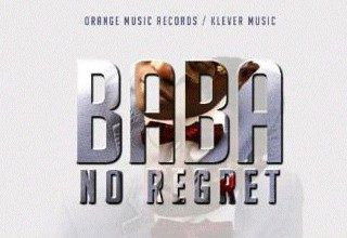 Klever Jay - BABA NO REGRET (prod. by Shocker) Artwork | AceWorldTeam.com