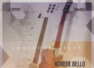 Korede Bello ft. Asa - SOMEBODY GREAT (prod. by Don Jazzy) Artwork | AceWorldTeam.com