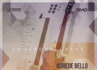 Korede Bello ft. Asa - SOMEBODY GREAT (prod. by Don Jazzy) Artwork | AceWorldTeam.com