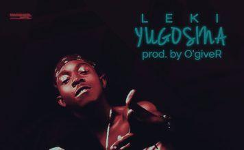 Leki - YUGOSINA (prod. by O'giveR) Artwork | AceWorldTeam.com