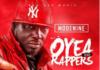ModeNine - OYEA RAPPERS Remix (prod. by Pherowshuz) Artwork | AceWorldTeam.com