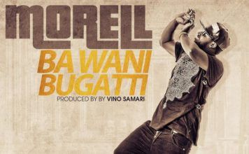 Morell - BA WANI BUGATTI (prod. by Vino Samari) Artwork   AceWorldTeam.com