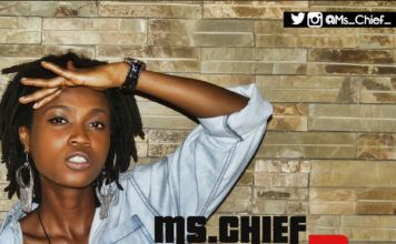 Ms. Chief - GIVE ME THAT D (prod. by Samibond) Artwork | AceWorldTeam.com