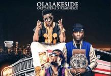 Olalakeside ft. Oritse Femi & Reminisce - ELEGUSHI SPENDERS Remix Artwork | AceWorldTeam.com