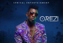 Orezi - THE GEHN GEHN ALBUM Artwork | AceWorldTeam.com