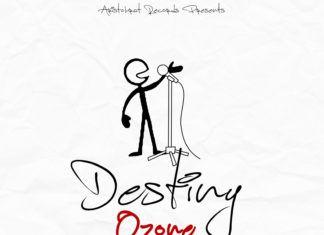 Ozone ft. Lolo - DESTINY (prod. by Tey Chaplin) Artwork | AceWorldTeam.com