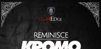 Reminisce - KPOMO (prod. by Tyce) Artwork | AceWorldTeam.com