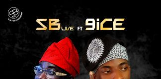 SB Live ft. 9ice - GBEMILEKE Artwork | AceWorldTeam.com