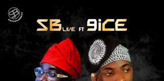 SB Live ft. 9ice - GBEMILEKE Artwork | AceWorldTeam.com