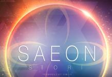 Saeon - STORÍ (prod. by TinTin) Artwork | AceWorldTeam.com