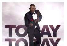 Sammy ft. Praiz - TODAY TODAY (prod. by GospelOnDeBeatz) Artwork | AceWorldTeam.com