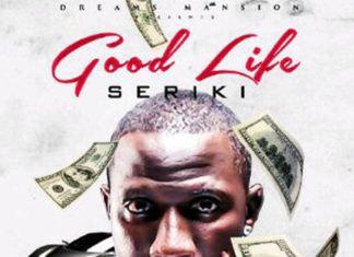 Seriki - GOOD LIFE (prod. by Dicey) Artwork   AceWorldTeam.com