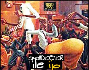 Small Doctor - ILE IJO (Official Version) Artwork | AceWorldTeam.com