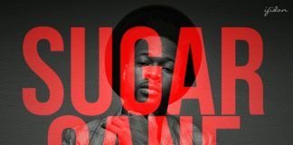 SoJay ft. Reminisce - SUGAR CANE (prod. by Kimz Beat) Artwork | AceWorldTeam.com