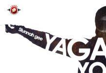 Stunnah Gee - YAGAYO (prod. by T-Izze) Artwork | AceWorldTeam.com