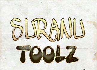 Suranu - TOOLZ Artwork   AceWorldTeam.com