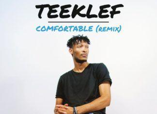 Teeklef - COMFORTABLE Remix (a K Camp cover) Artwork | AceWorldTeam.com