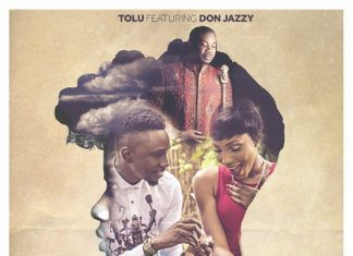 Tolu ft. Don Jazzy - IFEMI (prod. by Baby Fresh) Artwork | AceWorldTeam.com