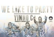Yinno-C - WE LIKE TO PARTY (prod. by Chordratic Beats) Artwork | AceWorldTeam.com